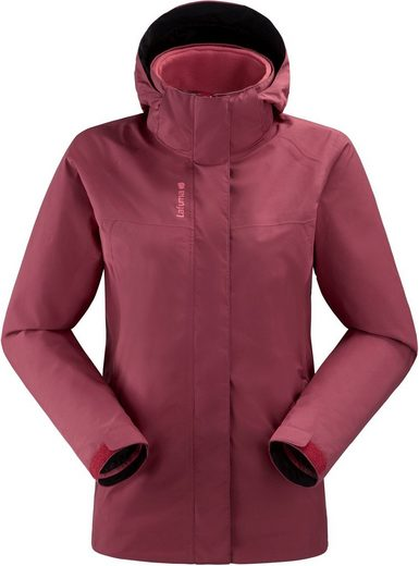 Lafuma Outdoorjacke »Jaipur GTX 3in1 Jacke Damen«