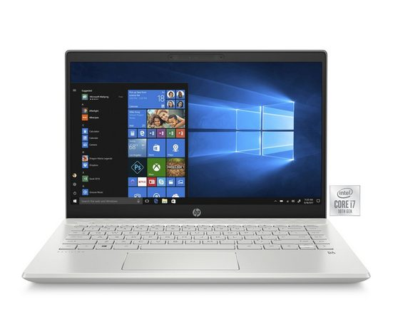 HP Pavilion - 14-ce3040ng »35,6 cm (14) Intel Core i7,1 TB, 16 GB«