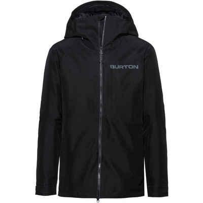 Burton Snowboardjacke »Radial Slim« PFC-frei,bluesign® product