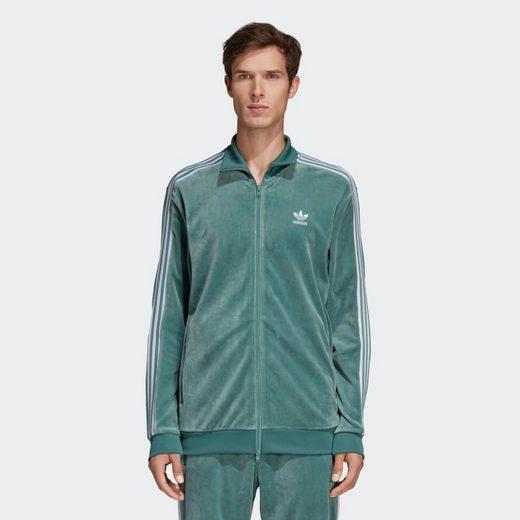 adidas Originals Sweatjacke »Cozy Originals Jacke« adicolor