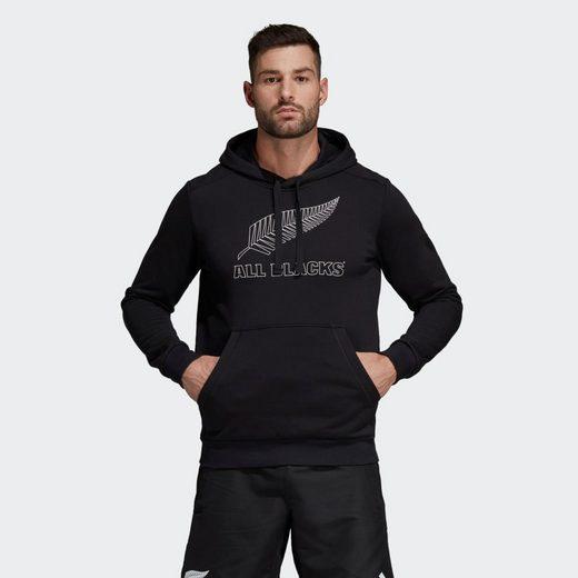 adidas Performance Hoodie »All Blacks Hoodie«