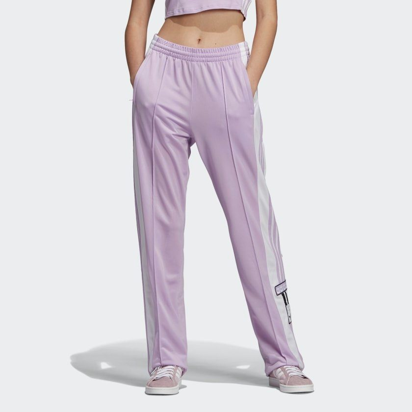 adidas Originals Adibreak Trainingshose für Damen Pink
