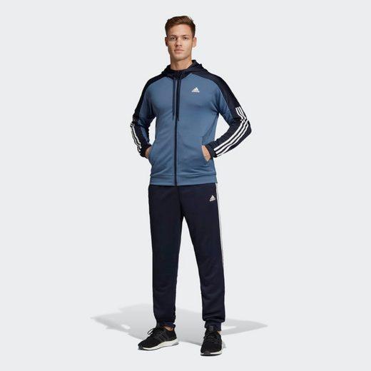 adidas Performance Trainingsanzug »Game Time Trainingsanzug«