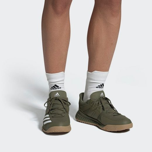 adidas Performance »Stabil Essence Schuh« Laufschuh Stabil Shoes