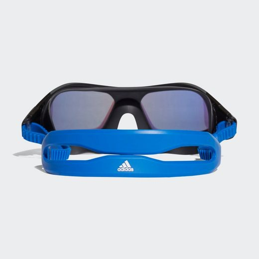 adidas Performance Schwimmbrille »adidas Persistar 180 Mask Mirrored Schwimmbrille«