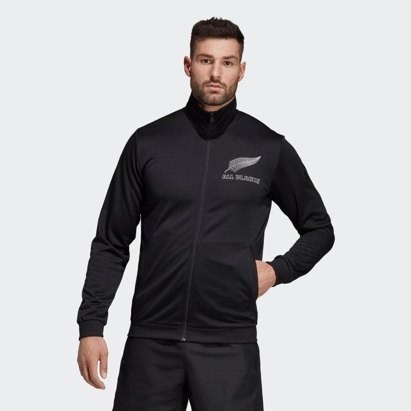 adidas Performance Sweatjacke »All Blacks Trainingsjacke