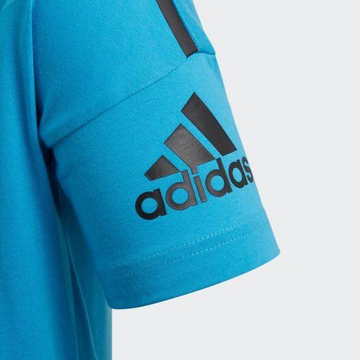 adidas Performance T-Shirt »adidas Z.N.E. T-Shirt« ZNE