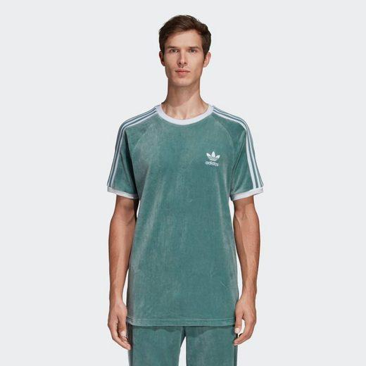 adidas Originals T-Shirt »Cozy T-Shirt« adicolor