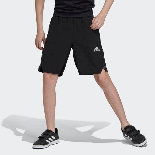 adidas Performance Shorts »Run Shorts« Clima