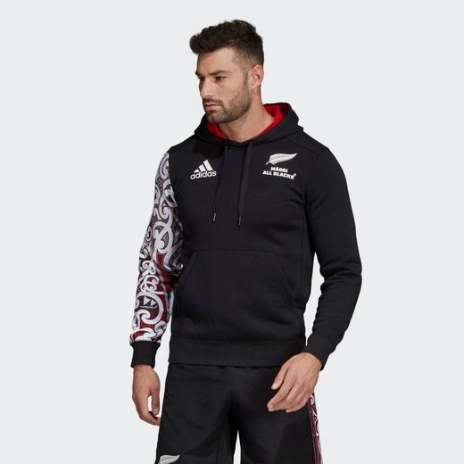adidas Performance Hoodie »All Blacks Maori Hoodie«