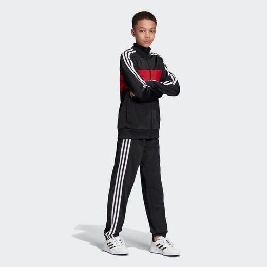 adidas Performance Trainingsanzug »Tiberio Trainingsanzug«