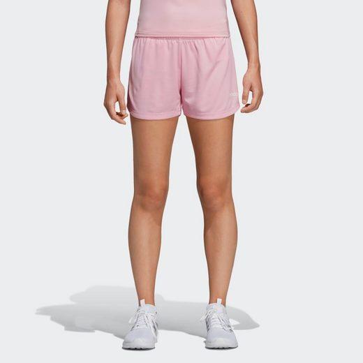 adidas Performance Shorts »Design 2 Move 3-Streifen Shorts« Essentials