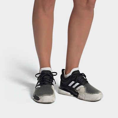 adidas Performance »SoleCourt Boost Clay Schuh« Sneaker SoleCourt Boost