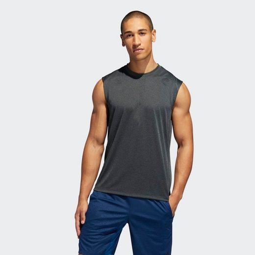 adidas Performance Sporttop »FreeLift Tech Climacool 3-Streifen Shirt« Clima