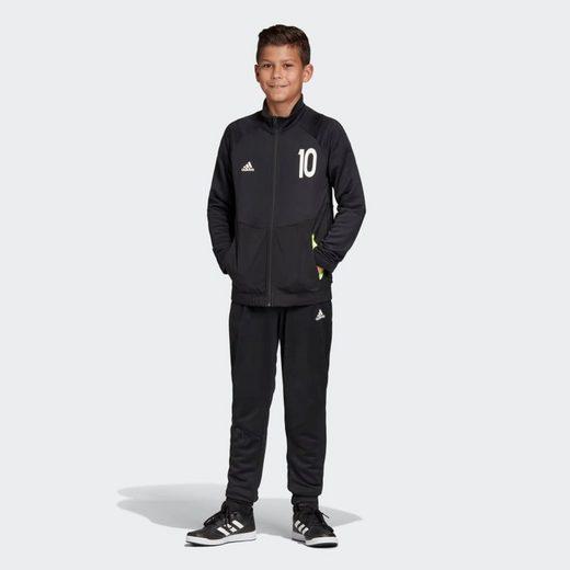 adidas Performance Trainingsanzug »Messi Trainingsanzug«