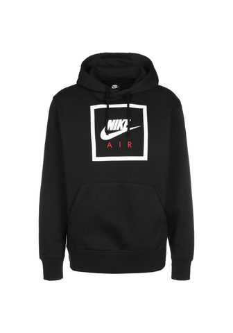 Nike Sportswear Megztinis su gobtuvu »Air 5«