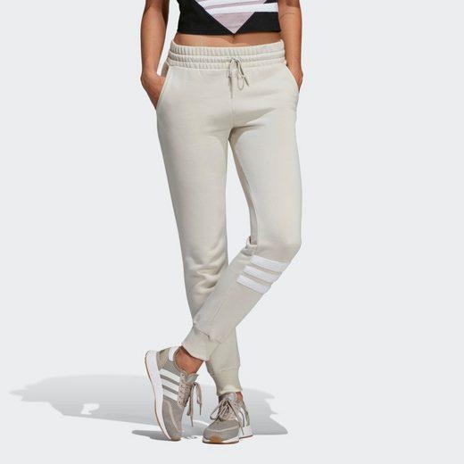 adidas Originals Sporthose »Cuffed Hose«