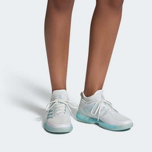 adidas Performance »Adizero Ubersonic 3 x Parley Schuh« Laufschuh adizero;Parley