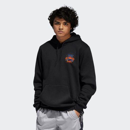 adidas Originals Sweatshirt »Atropia Hoodie«