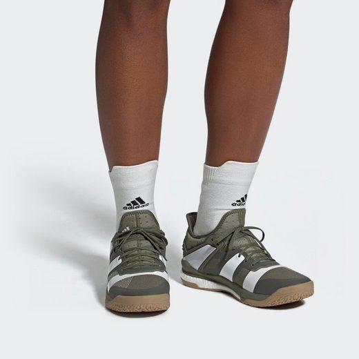 adidas Performance »Stabil X Schuh« Laufschuh Stabil Shoes