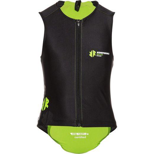 Komperdell Protektorenweste »Junior Super ECO Vest«