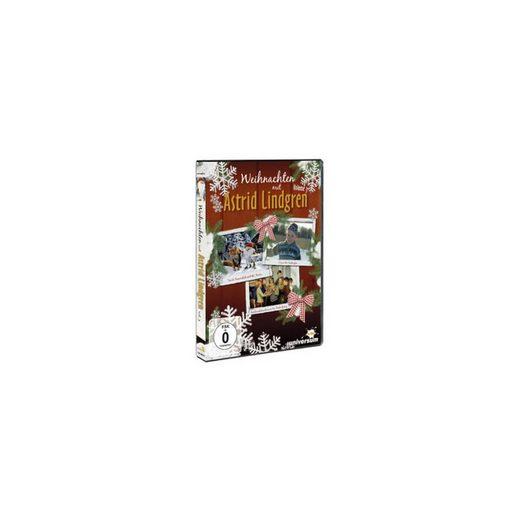Universum DVD Weihnachten mit Astrid Lindgren Vol. 3