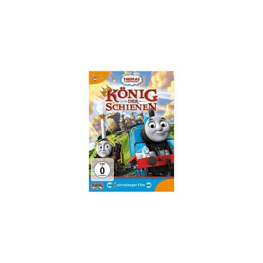 Sony DVD Thomas & seine Freunde - König der Schienen