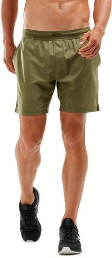"2xU Hose »XCTRL Woven 7"" Shorts Herren«"
