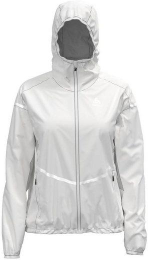 Odlo Trainingsjacke »Zeroweight Pro Jacket Damen«