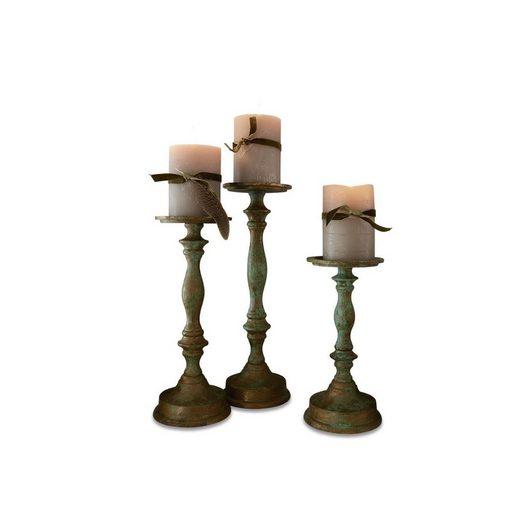 Mirabeau Kerzenständer 3er Set »Floirac«