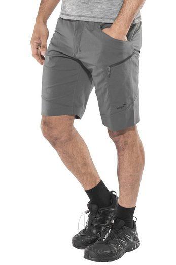 Haglöfs Hose »Mid Fjell Shorts Herren«