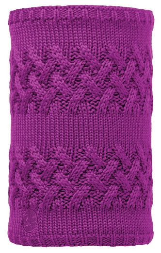 Buff Accessoire »Savva Knitted & Polar Fleece Neckwarmer Damen«