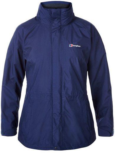 Berghaus Outdoorjacke »Glissade III Shell Jacket Damen«