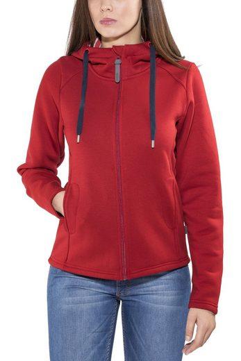 Elkline Outdoorjacke »Unterpalmen Sweat Jacket Damen«