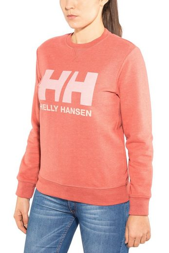 Helly Hansen Pullover »Logo Crew Sweater Damen«