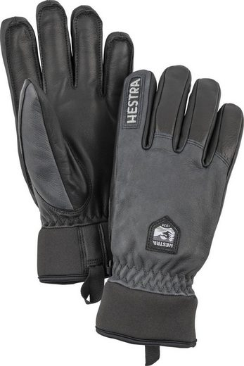 Hestra Handschuhe »Army Leather Wool Terry Gloves«