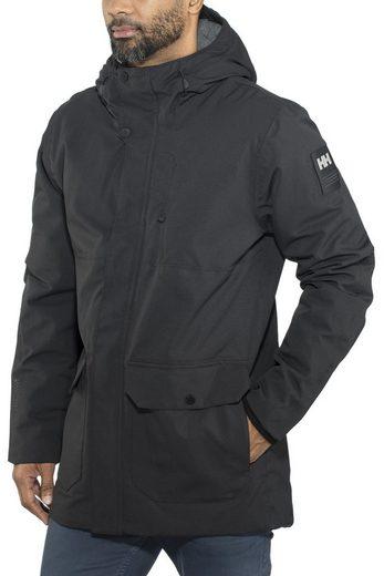 Helly Hansen Outdoorjacke »Urban Long Jacket Herren«