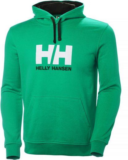 Helly Hansen Pullover »HH Logo Hoodie Herren«
