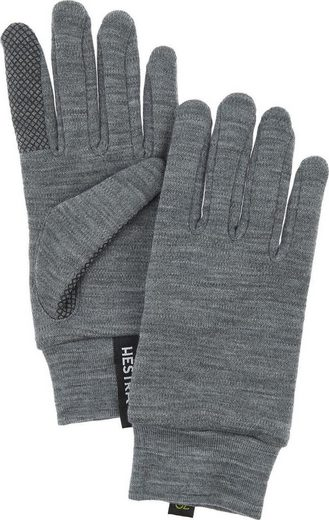 Hestra Handschuhe »Merino Touch Point Liners«