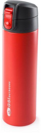 GSI Trinkflasche »Microlite 500 Flip Flasche«
