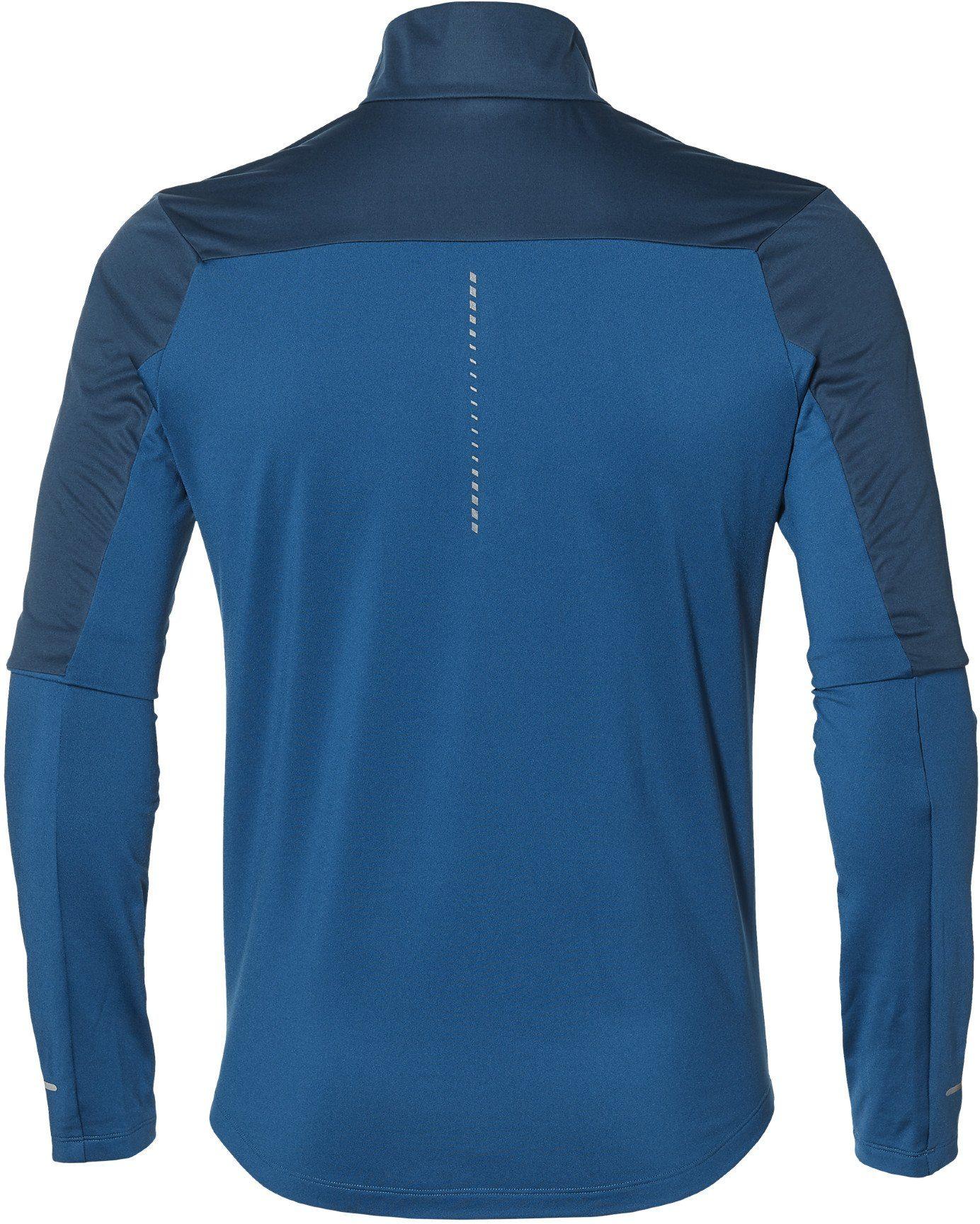 Asics Sweatshirt »Windblock LS Half Zip Hemd Herren« online kaufen   OTTO