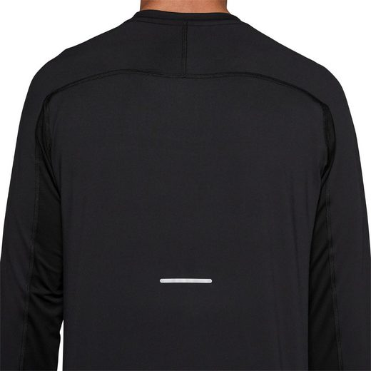 Asics Sweatshirt »Thermopolis Plus LS Shirt Herren«
