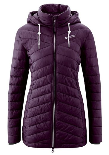 Maier Sports Funktionsjacke »Notos Coat W«