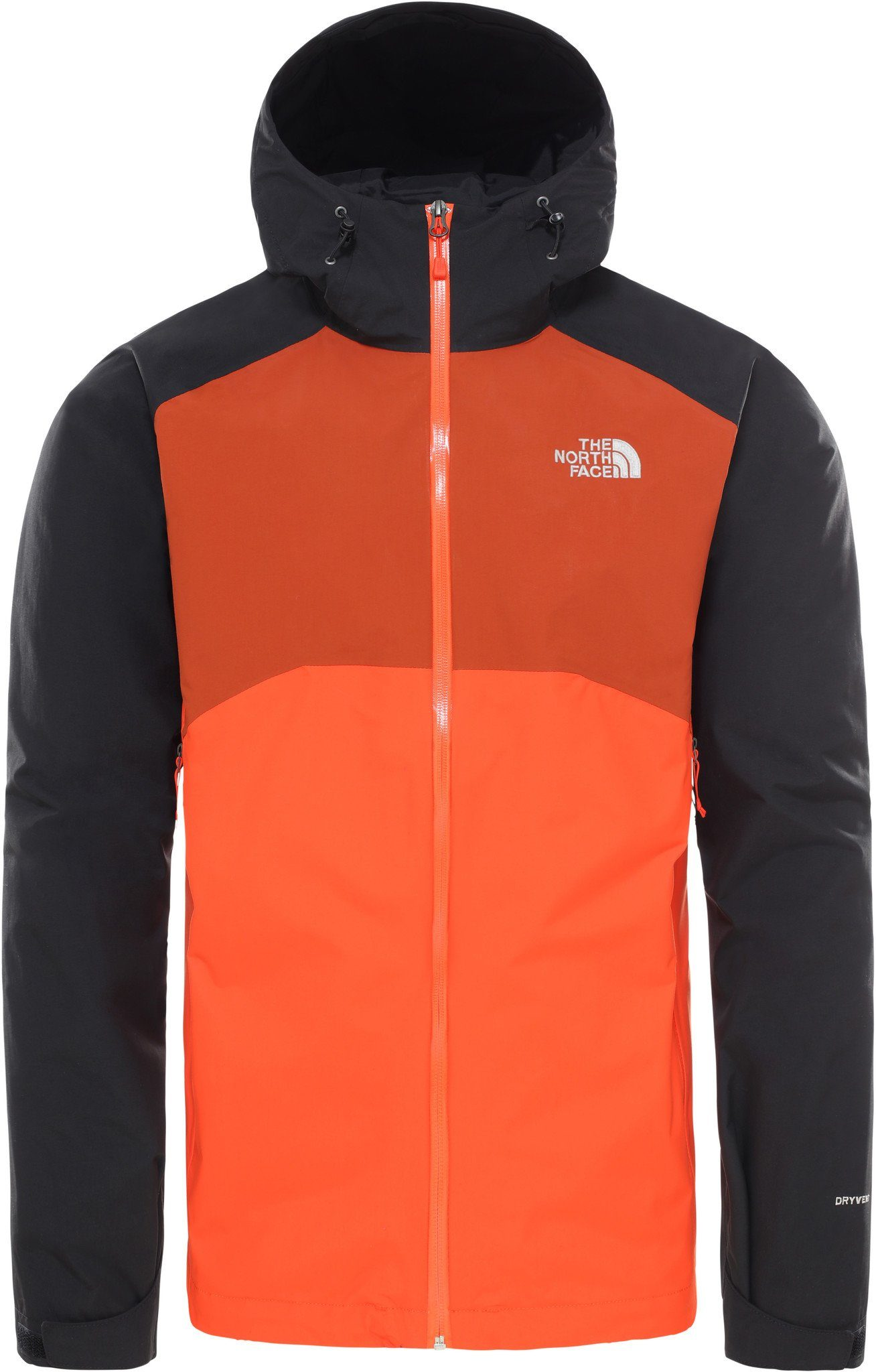 Jacket North Outdoorjacke »stratos The Face Online Herren« KaufenOtto 1cTlFKJ3