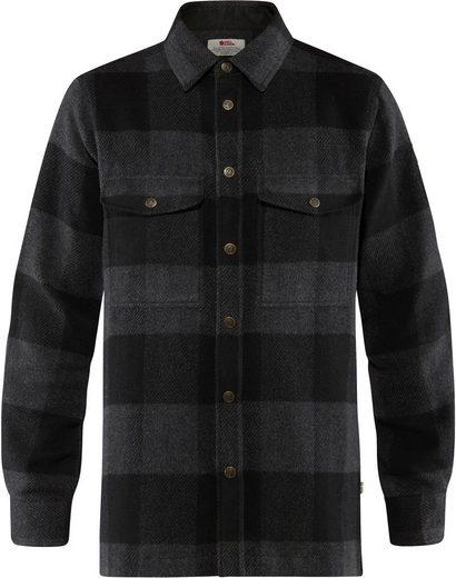 Fjällräven Sweatshirt »Canada Shirt Herren«