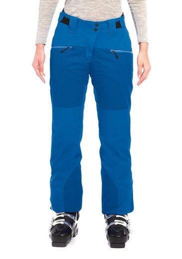 Maier Sports Skihose »Dammkar Pants W« Warm, wasserdicht, Isolation, für höchste Ansprüche