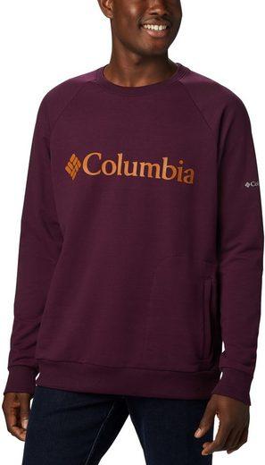 Columbia Pullover »Lodge Rundhals-Pullover Herren«