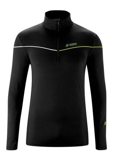 Maier Sports Langarmshirt »Nago 2.0«