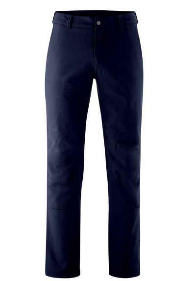Maier Sports Funktionshose »Herrmann« Warme Outdoorhose, robust, sehr elastisch