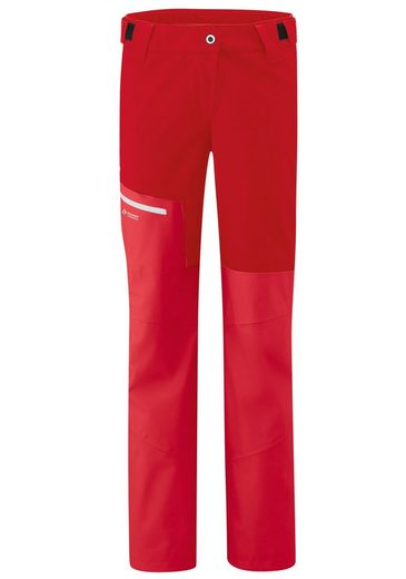 Maier Sports Funktionshose »Diabas W« Wasserdichte Outdoorhose, sehr atmungsaktiv